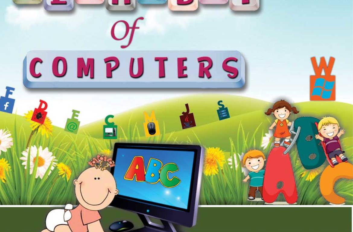 Alphabet of Computers & Kindergarten G.K
