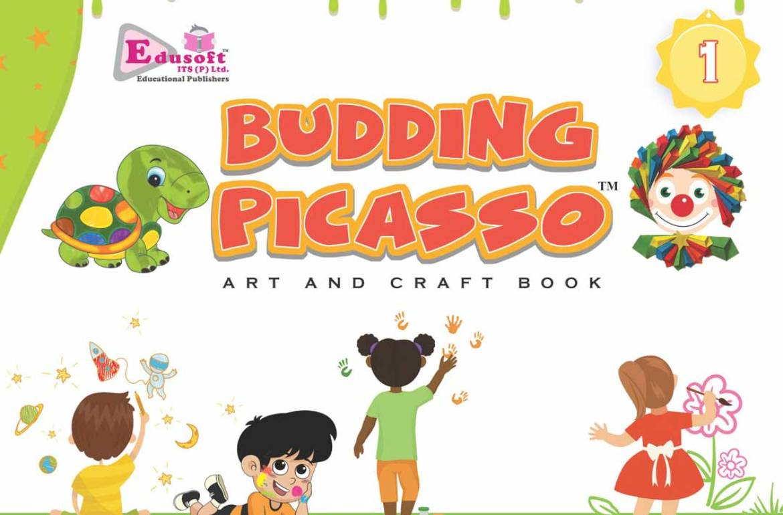 Budding Picasso