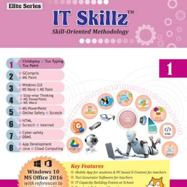 IT Skillz – Oriented Methodology
