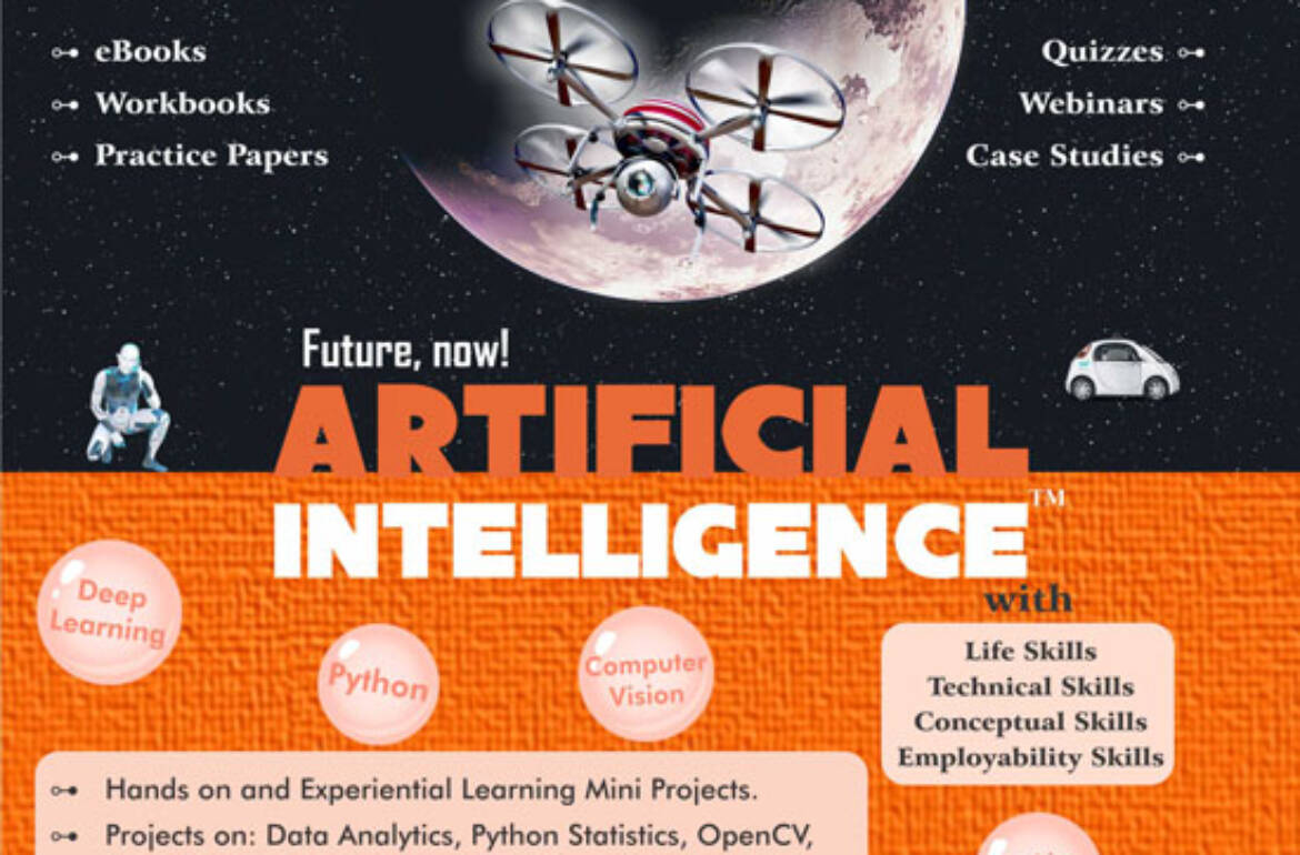 Artificial Intelligence – 10th