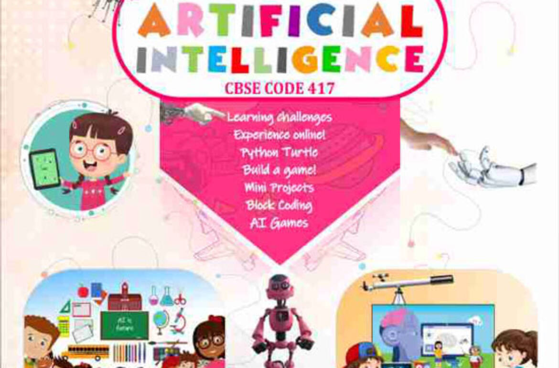 Artificial Intelligence – Class-VI