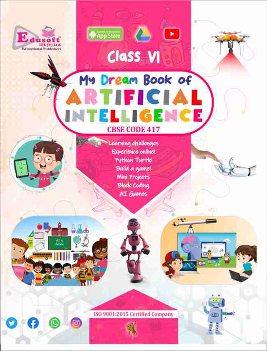 Artificial Intelligence - Class-VI