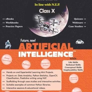 Artificial Intelligence (CBSE Code 417) X
