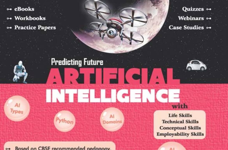 Artificial Intelligence (CBSE Code 417) IX