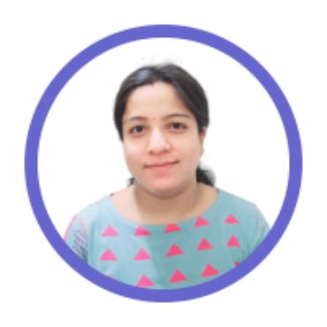 Jyoti Makker